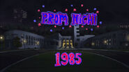 S2TF - Prom Night 1985