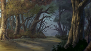 Spooky Woods 6