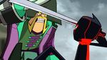Sword Fight - Club Ninja-dise