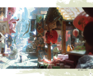 The Art of Big Hero 6 (artbook) 025
