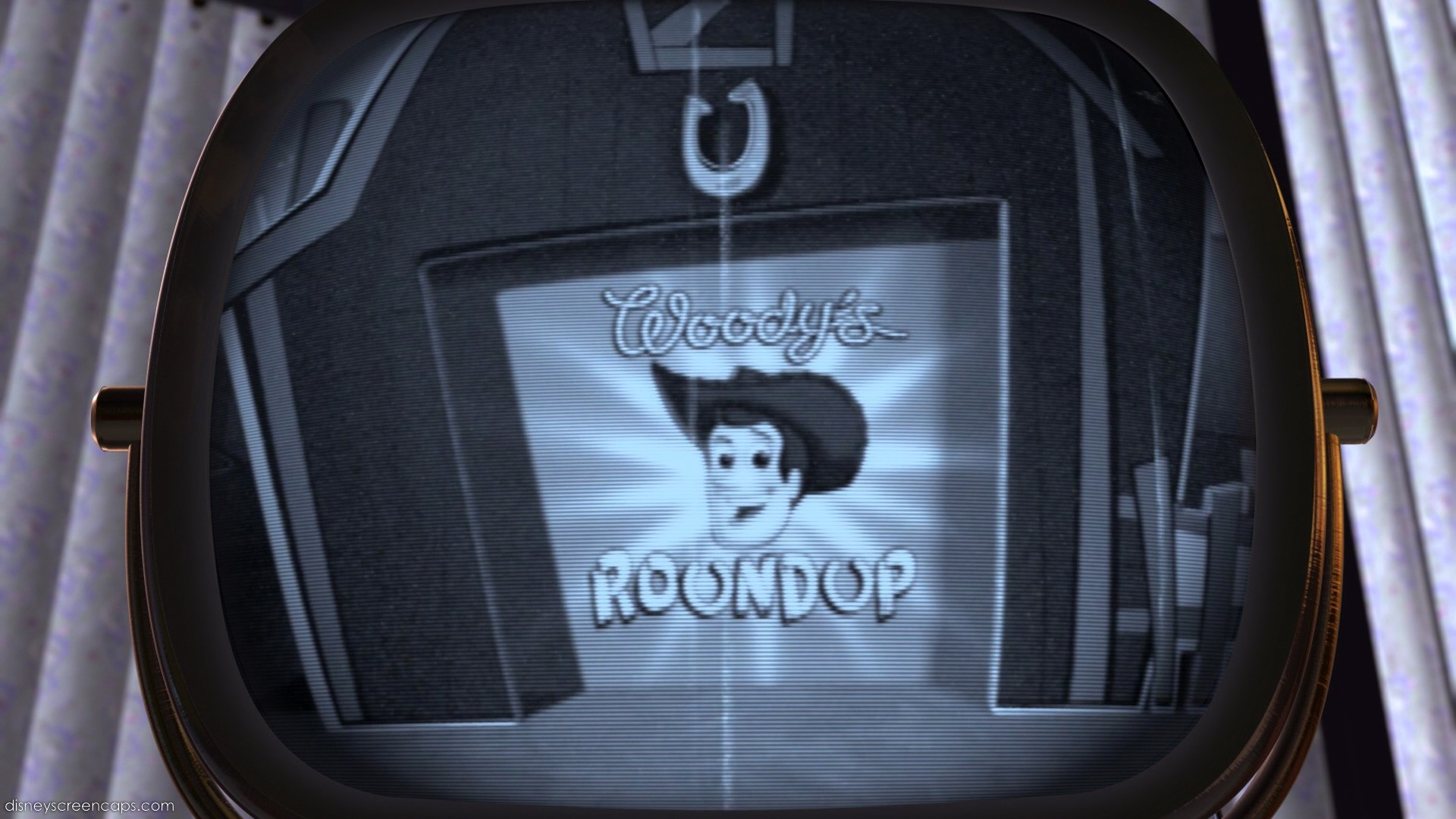 Woody S Roundup Disney Wiki Fandom Powered By Wikia