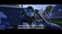 Unidos, de Disney•Pixar – Tráiler oficial -1 (Subtitulado)