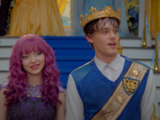 You and Me (Descendentes)