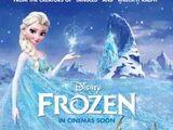冰雪奇緣(2013年)