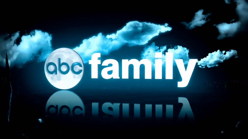 ABC Family Halloween Logo