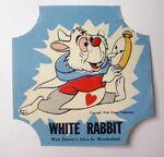 Alice-whiterabbit