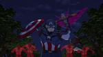 Captain America AUR 30