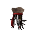 Captain Jack's Hat (Roblox item)