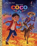 Coco Big Golden Book