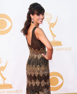 Constance Zimmer 65th Emmys