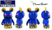 Demon Vinylmation