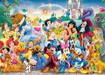 Disney Characters wallpaper 1