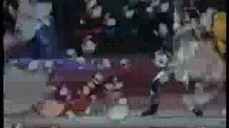 Disney on Ice Presents Disney Pixar's Finding Nemo