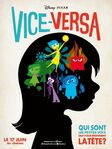 French Inside Out Poster