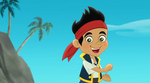 Jake-Peter Pan returns