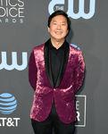 Ken Jeong Critics' Choice Awards