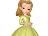 La Princesa Amber