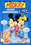 Le journal de mickey 2160