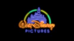 Lorenzo - Disney logo