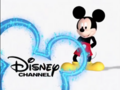 Mickey Mouse Wand ID (2003)