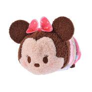 Minnie Mouse Valentine Tsum Tsum Mini 2