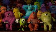 Monsters University groupshot