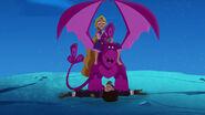 Pascal's Dragon (15)