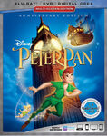 Peter Pan Signature Edition