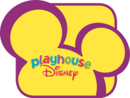 Playhouse Disney (2010)
