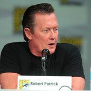 Robert Patrick SDCC
