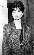 Suzanne Pleshette 1963