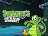 Where's My Water?: Swampy's Underground Adventures