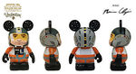 Wedge Vinylmation
