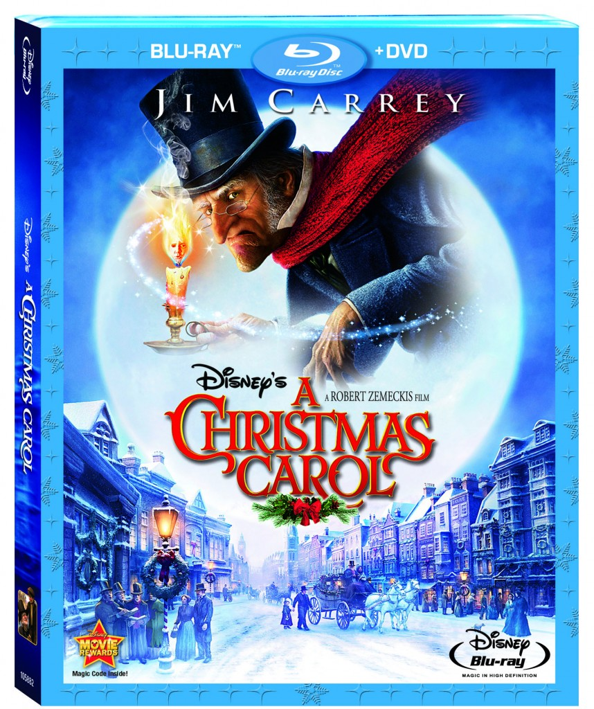 Disney Christmas Carol.A Christmas Carol Video Disney Wiki Fandom Powered By