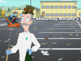 Abducting Murphy's Law