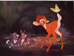 Bambi lobby card 6