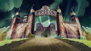 Beagle Boys' Prison