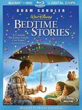 Bedtime Stories Blu-Ray Combo