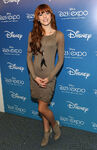 Bella Thorne D23 Expo