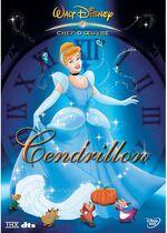 Cendrillon 2005 DVD (France)