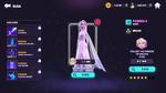 DSA Snow Queen Elsa