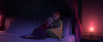 Frozen II - Elsa and Anna