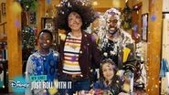 Get Ready Teaser Just Roll With It Disney Channel