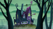 Gloom's Manor