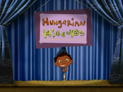 HungarianHiccups