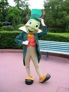 Jiminy Cricket HKDL old
