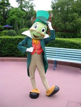 Image Jiminy Cricket HKDL oldjpg Disney Wiki FANDOM powered