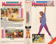 MOUSERCISE-WALT-DISNEY-HOME-VIDEO