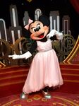 Minnie at Red Carpet Hollywood Studios