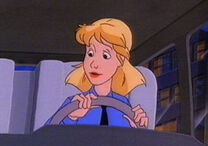 Miranda Driving